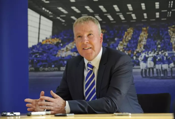 Kenny Jackett - picture by Ian Hargreaves
